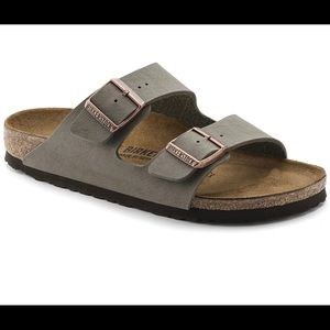 Arizona Slide Birkenstock's